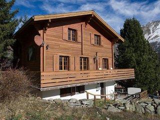 4 bedroom Apartment in Saas-Fee, Valais, Switzerland : ref 2250127 - Saas-Fee vacation rentals