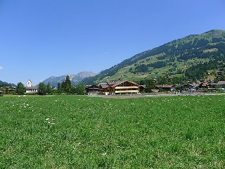 4 bedroom Apartment in Lenk, Bernese Oberland, Switzerland : ref 2252800 - Lenk-Simmental vacation rentals