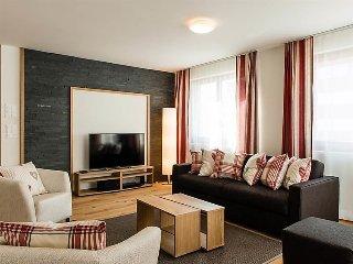 3 bedroom Apartment in Engelberg, Central Switzerland, Switzerland : ref 2252851 - Engelberg vacation rentals