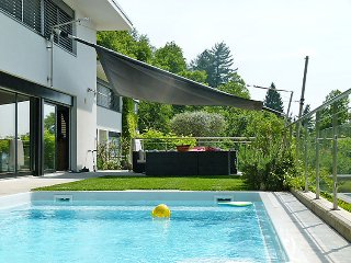 4 bedroom Villa in Davesco Soragno, Ticino, Switzerland : ref 2252865 - Canobbio vacation rentals
