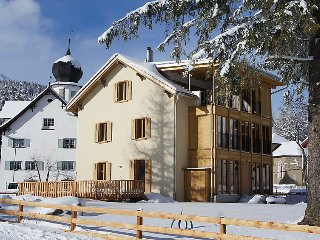 5 bedroom Villa in Lenzerheide, Mittelbünden, Switzerland : ref 2252870 - Parpan vacation rentals