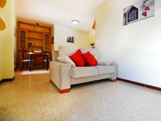 Garden Apartment - Palma (A********) - Manacor vacation rentals