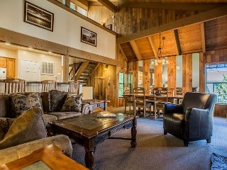 Lakeland Village #458 - Steps to the Lake, Beautifully Updated, 4BR 3BA - South Lake Tahoe vacation rentals