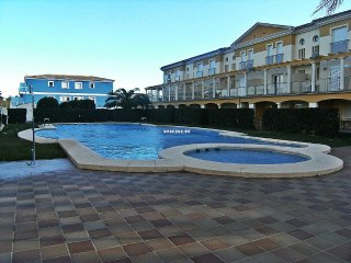 Apartment In Oliva 579 - Oliva vacation rentals
