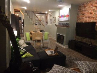 Downtown Smart Home | Conventions & Stadiums - Baltimore vacation rentals