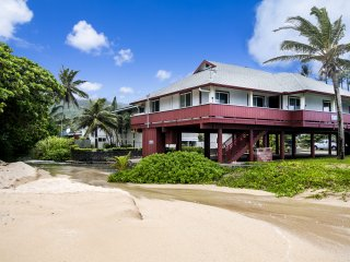 Seaside Haven Unit A- Last Minute Special - Hauula vacation rentals