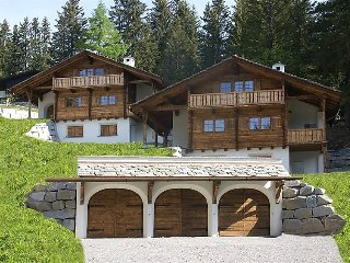 4 bedroom Apartment in Valbella, Mittelbunden, Switzerland : ref 2283730 - Parpan vacation rentals
