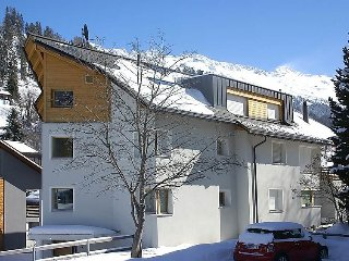 3 bedroom Apartment in CHURWALDEN, Mittelbunden, Switzerland : ref 2284068 - Churwalden vacation rentals