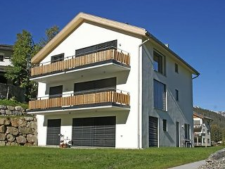 2 bedroom Apartment in Parpan, Mittelbunden, Switzerland : ref 2284070 - Parpan vacation rentals