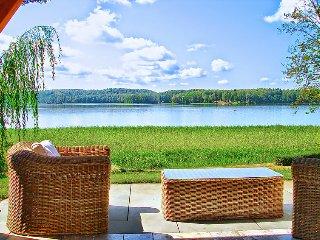 7 bedroom Villa in Pojezierce, Mazury, Poland : ref 2286441 - Morag vacation rentals