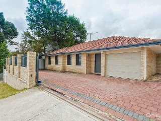 Bright 3 bedroom House in Burswood - Burswood vacation rentals