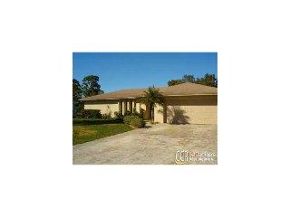 Sarasota Spacious Villa With  Private Pool! - Sarasota vacation rentals