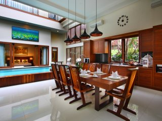 3 Bedroom Villa Private Pool @ Canggu Area - Canggu vacation rentals