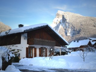 3 bedroom House with Internet Access in Samoens - Samoens vacation rentals