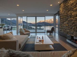 The Views - Queenstown vacation rentals