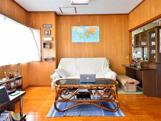Cozy Condo with Washing Machine and Microwave - Itoman vacation rentals