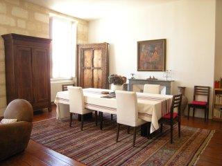 Cozy 3 bedroom Condo in Bordeaux - Bordeaux vacation rentals