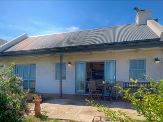Beach house Kingshaven with stunning views - West Beach vacation rentals
