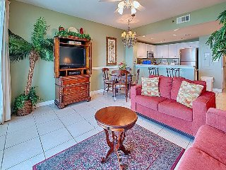 Sterling Shores 0615 - Destin vacation rentals