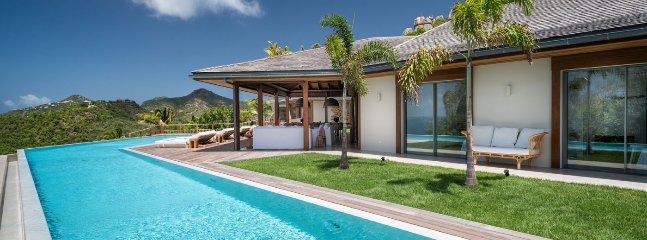 Villa Ixfalia 2 Bedroom SPECIAL OFFER - Saint Jean vacation rentals