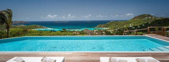 Villa Ixfalia 3 Bedroom SPECIAL OFFER - Saint Jean vacation rentals