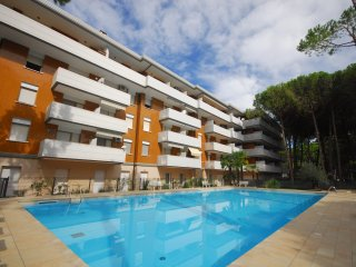 1 bedroom Condo with A/C in Lignano Riviera - Lignano Riviera vacation rentals