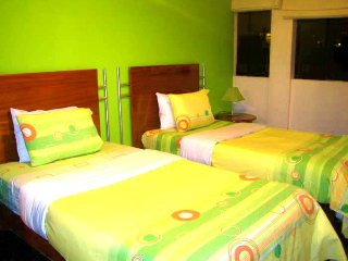San Borja Apartment 2 - Lima vacation rentals