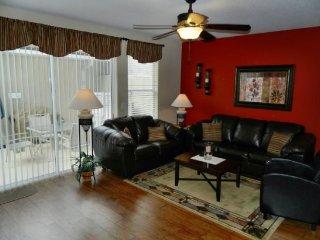 Villa Sol 3 Bedroom 2.5 Bath Town Home. 3144RL - Buena Ventura Lakes vacation rentals