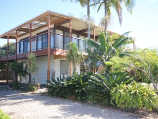 Nice House with Television and Parking - Lake Cathie vacation rentals