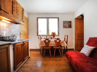1 bedroom Apartment with Internet Access in Levassaix - Levassaix vacation rentals