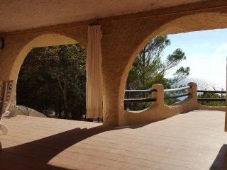 villa con terrazza sul mare 8 posti - Sant'Anna Arresi vacation rentals