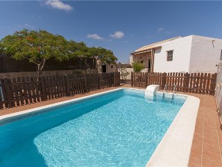 Holiday home in with private pool in Tuineje - Kabwe vacation rentals