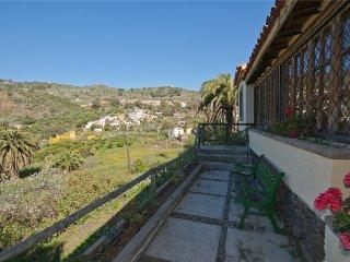 Holiday cottage in Santa Brigida - Chilanga vacation rentals