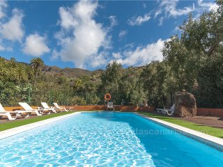 Holiday cottage with pool in Santa Lucia - Chilanga vacation rentals