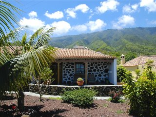 Holiday cottage in Breña Alta - 1 - Chizarira National Park vacation rentals
