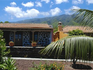 Holiday cottage in Breña Alta - 2 - Chizarira National Park vacation rentals
