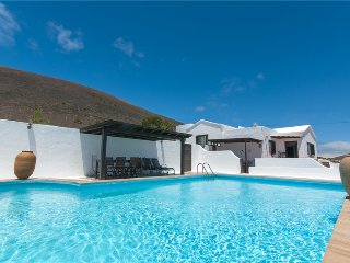 Holiday home with private pool in La Asomada - Chisamba vacation rentals