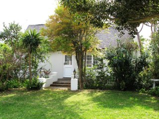 Traditional cottage in best location walk to beach - Plettenberg Bay vacation rentals