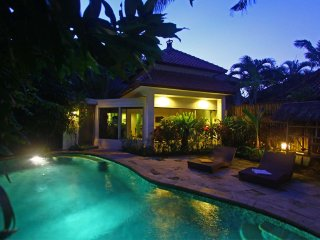 Nice Villa with Internet Access and A/C - Mengwi vacation rentals