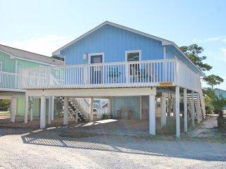 Starbright - Cape San Blas vacation rentals