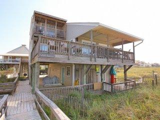 Perfect 5 bedroom Cape San Blas House with Deck - Cape San Blas vacation rentals