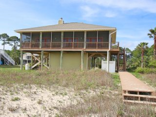 Beachfront Bungalow ~ RA130438 - Port Saint Joe vacation rentals