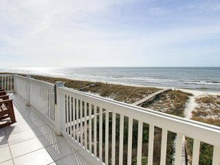 Bright 4 bedroom Vacation Rental in Cape San Blas - Cape San Blas vacation rentals