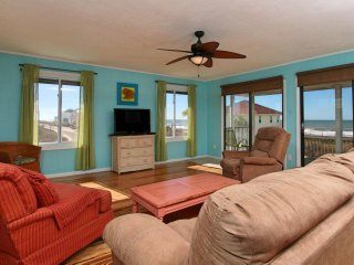 Cozy House with Deck and Internet Access - Cape San Blas vacation rentals