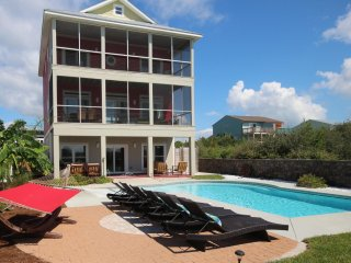 Gorgeous 5 bedroom Vacation Rental in Cape San Blas - Cape San Blas vacation rentals