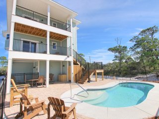 Nice House with Deck and Internet Access - Cape San Blas vacation rentals