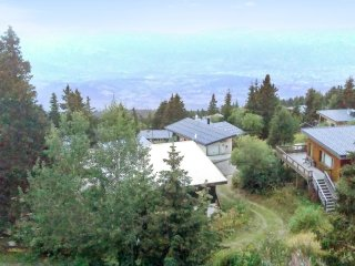 Cosy flat in Roche Béranger with views - Chamrousse vacation rentals