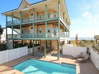 Gorgeous 6 bedroom House in Port Saint Joe - Port Saint Joe vacation rentals