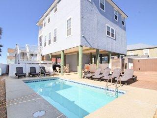 4 bedroom House with Deck in Cape San Blas - Cape San Blas vacation rentals