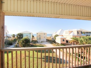 Beautiful 4 bedroom House in Port Saint Joe with Deck - Port Saint Joe vacation rentals